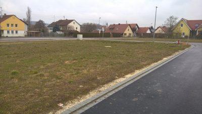 Bauplatz Ziemetshausen