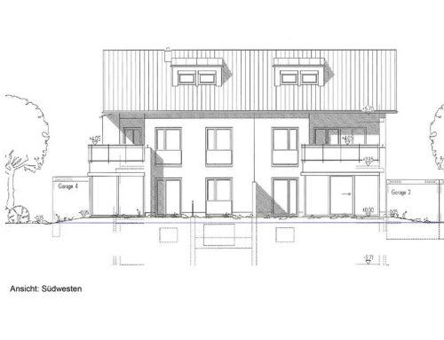 Neues Bauprojekt in Ziemetshausen